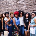 Las Vegas International Natural Hair Meetup Day 2016 Recap