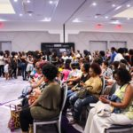 Las Vegas 2016 Manifest Your Beauty Natural Hair Expo