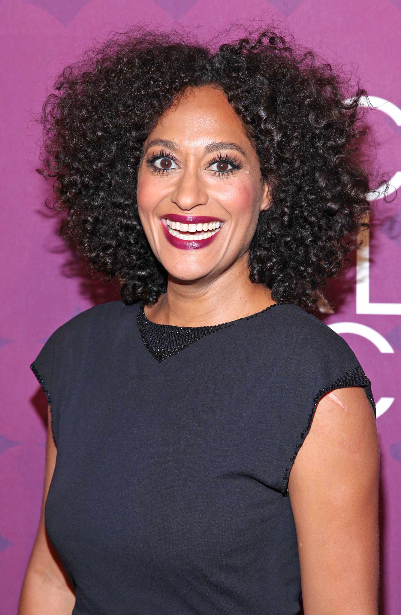 5 Natural Hair Celebrities We Love Watching on TV - Curly ...