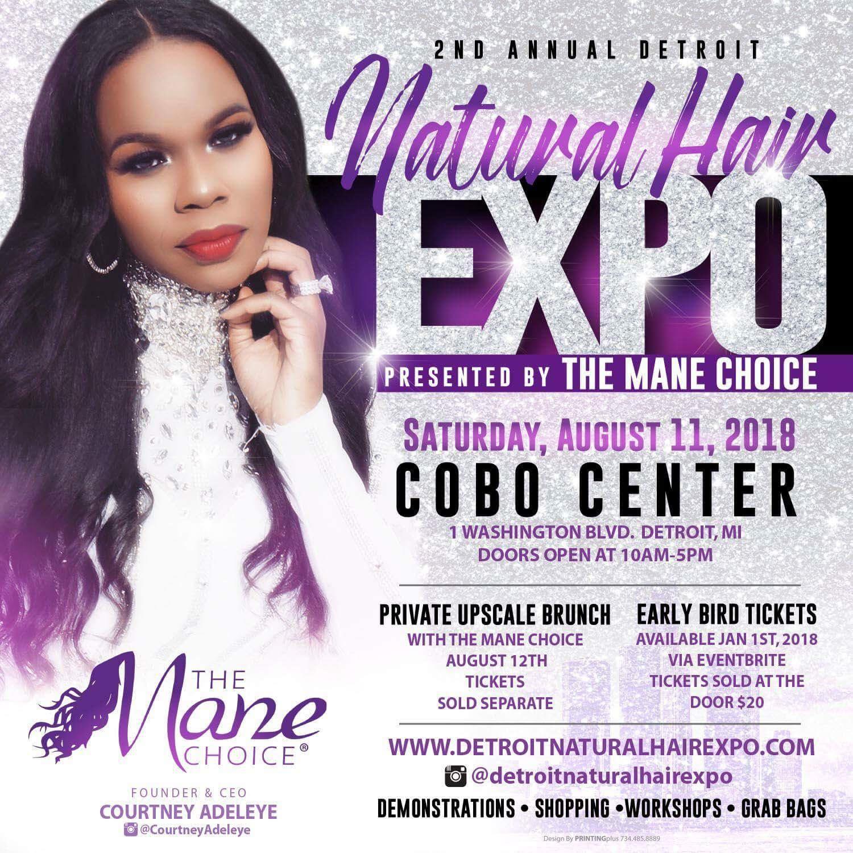 Natural Hair Expo  Atlanta